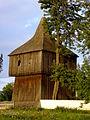 Beszowa, dzwonnica, XVII w., 643783 (2).JPG