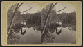 Between Blue Mountain and Eagle Lakes, by Stoddard, Seneca Ray, 1844-1917 , 1844-1917.png