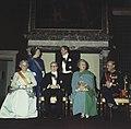 Bezoek van President Heinemann en echtgenote van WD aan NL statiefoto van Heine, Bestanddeelnr 254-8568.jpg