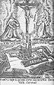Biaroza Kartuskaja, Klaštarnaja, Kazimier Leŭ Sapieha. Бяроза Картуская, Кляштарная, Казімер Леў Сапега (1660).jpg