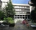 Bibliothèque Royale de Belgique - Parc pour la lecture - panoramio (1).jpg