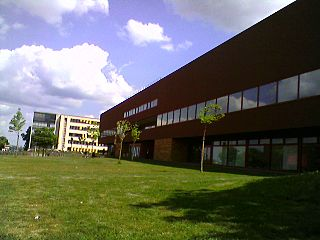 Le Mans University French university based in Le Mans founded in 1977
