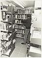 Bibliotheek in het Huis te Zaanen., NL-HlmNHA 54015456.JPG