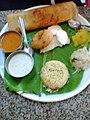 Big Breakfast at Aramana Restaurant, Mysore.jpg