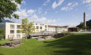 Private University in the Principality of Liechtenstein - Private University in the Principality of Liechtenstein