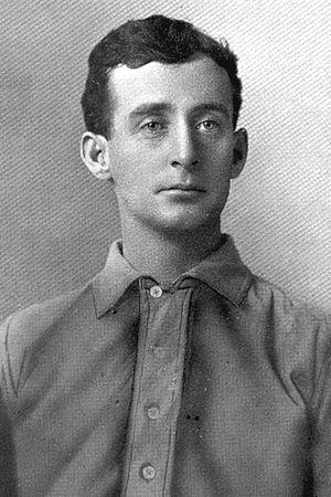 Bill Reidy - Image: Bill Reidy baseball
