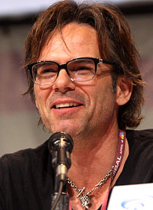 Billy Burke WonderCon 2013.jpg
