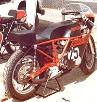 Bimota Honda HB1 at Imola 1973.JPG