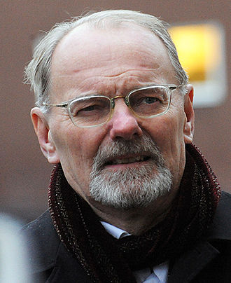 Björn Granath - Granath in 2014