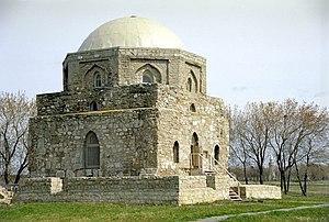 Tatarstan - An ancient mosque in Bolgar