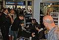 Blackfield autograph session 2011.jpg