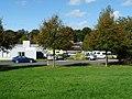 Blackwood Ambulance Station - geograph.org.uk - 1575057.jpg