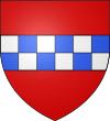 Blason Chateau-Rouge 57.svg