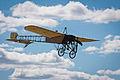 Bleriot XI on air @ Ljungbyhed 11.jpg