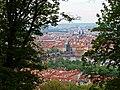 Blick vom Petrin, Praha, Prague, Prag - panoramio.jpg