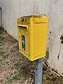 Boîte Lettres Poste rue Maniguets Marcigny 3.jpg