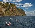 Boats near Ribeira Brava. Madeira, Portugal.jpg