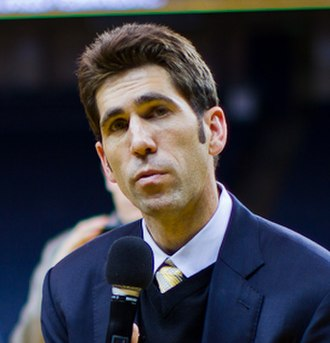 Bob Myers - Myers in 2011 interview.