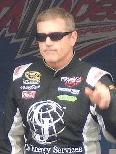 Bobby Labonte American racing driver