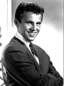 Image result for teenage bobby vinton