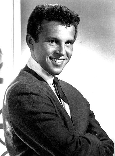 Picture of a band or musician: Bobby Vinton