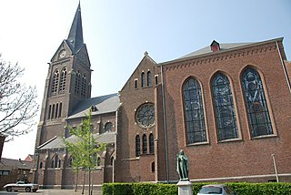 James the Greater Church Church in Bocholtz, Netherlands