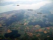 Bodensee Insel Mainau Luftaufnahme.JPG