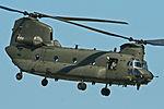 Boeing-Vertol Chinook HC2 ZA674 (9258851618).jpg