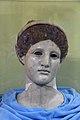 Bolu museum Cult statue head june 2019 2979.jpg