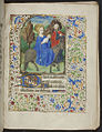 Book of Hours, f.73, (184 x 133 mm), 15th century, Alexander Turnbull Library, MSR-02. (6046619365).jpg