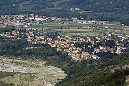 Borghetto di Borbera #