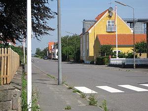 Pedersker - Pedersker, Bornholm