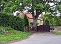 Boundary Stone - geograph.org.uk - 857247.jpg