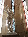 Bourrou église statue (1).JPG