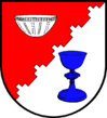 Coat of arms of Bovenau
