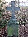 Bovenden Friedhof Grabmal A L van Nes.jpg