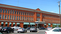 Bowman Hotel - Pendleton Oregon.jpg