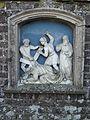 Boxmeer - Rooms Katholieke begraafplaats aan de Begijnestraat - Kruiswegstatie - Statie 3.jpg