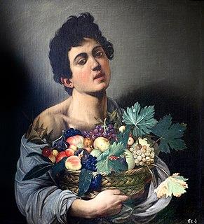Mario Minniti Italian painter