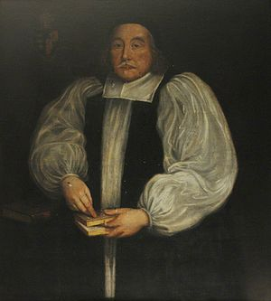 Bishop of Bristol - Image: Bp Gilbert Ironside the Elder