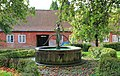 Brødrehusets gård, Christiansfeld 4.jpg
