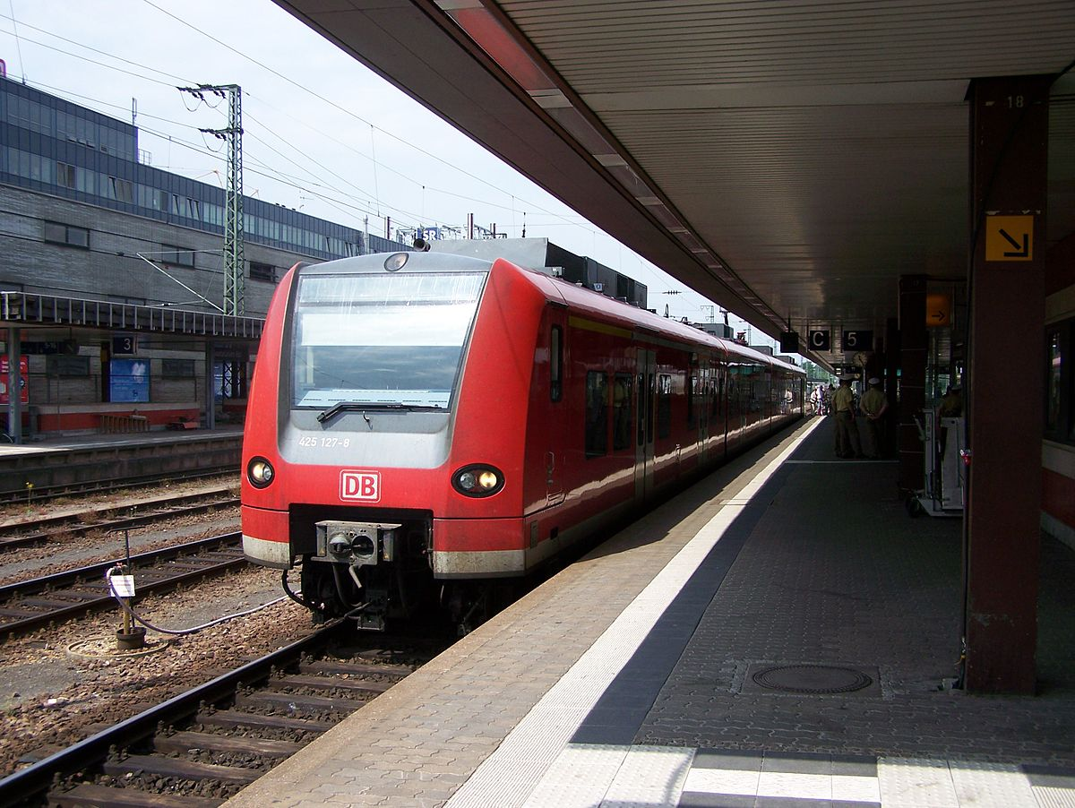 list of railway stations in the saarland wikipedia. Black Bedroom Furniture Sets. Home Design Ideas