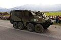 Br Fhr Fz PIRANHA 8x8 - Schweizer Armee - Steel Parade 2006.jpg