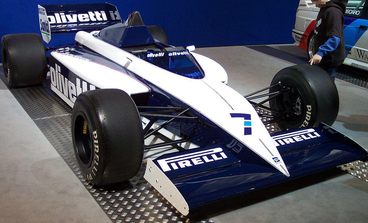 Brabham BT54 - Wikipedia
