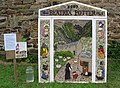 Brackenfield Well Dressing 2007 - geograph.org.uk - 469596.jpg
