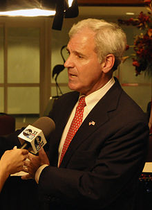Bradley Byrne, TV Interview, ALGOP Forum, June 25 2010.jpg