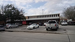 Braeswood Place, Houston - The headquarters of the Braeswood Place Homeowner's Association (BPHA)