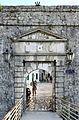 Brama Północna do Starego Miasta w Kotorze.jpg