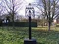 Brampton Village Sign and Notice Board - geograph.org.uk - 1143052.jpg