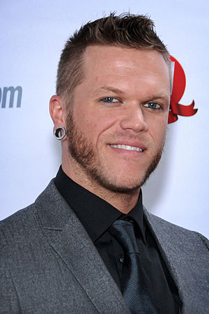 Brendon Miller - Brendon Miller at the AVN Awards in Las Vegas, Nevada on January 19, 2013